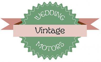 WeddingVintageMotors