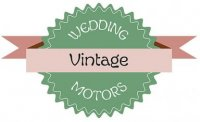 WeddingVintageMotors